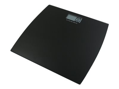 American Weigh Scales 330LPW - Bathroom scales - black