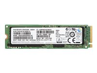 HP Z Turbo Drive G2, 512GB PCIe SSD (Z2 MB)