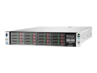 HP ProLiant DL380p Gen8 - Server