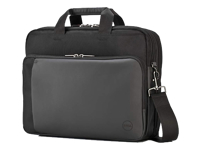 Picture of Dell Premier Briefcase notebook carrying case (460-BBNK)