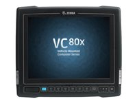 Zebra VC80X Data collection terminal Android 7.1.2 (Nougat) 32 GB eMMC 10.4INCH (1024 x 768)