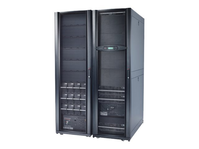 APC Symmetra PX 32kW Scalable to...