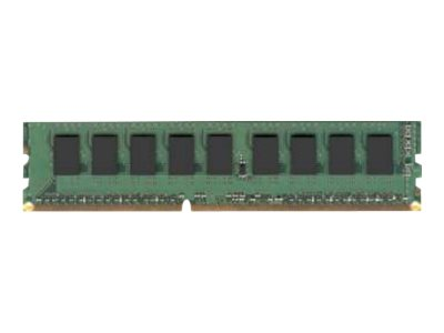 Dataram DDR3L 4 GB DIMM 240-pin 1600 MHz / PC3L-12800 CL11 1.35 / 1.5 V unbuffered