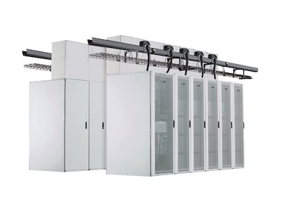 Panduit Net-Access N-Type rack - 45U