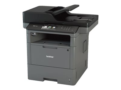 Brother MFC-L6700DW Multifunction printer B/W laser Legal (8.5 in x 14 in) (original)