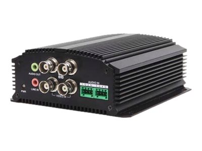 Hikvision DS-6700 Series DS-6704HFI Video server 4 channels