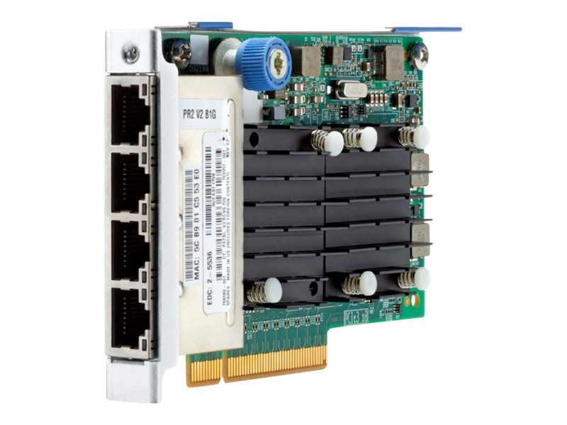 HPE FlexFabric 536FLR-T - network adapter
