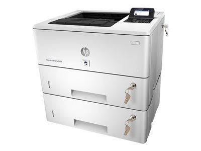 TROY Security Printer M506dn Printer monochrome Duplex laser A4/Legal 1200 x 1200 dpi