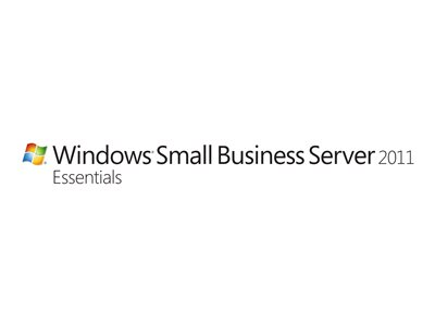 Microsoft Windows Small Business Server 2011 Essentials - license - 1 server