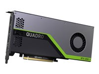 NVIDIA Quadro RTX 4000 - Graphics card