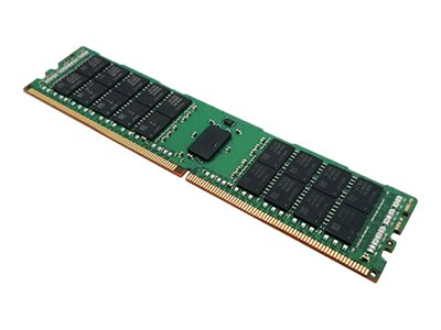 Total Micro - DDR4 - module - 32 GB - DIMM 288-pin - 2400 MHz / PC4-19200 - registered