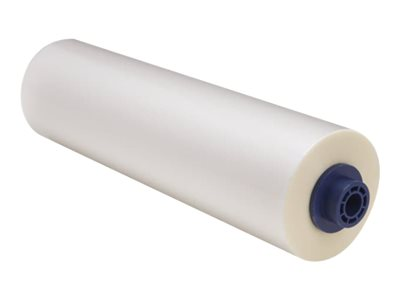 GBC EZload NAP-LAM II 3 mil clear Roll (12 in x 200 ft)