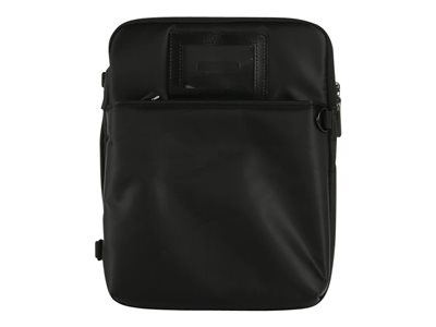 Max Cases MAX Zip Sleeve 14INCH with Strap Notebook sleeve 14INCH black