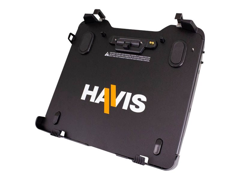 Havis Docking Station W/ Dual Pass Through Antenna / Power S