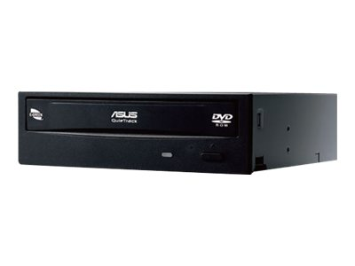 ASUS DVD-E818AAT - DVD-ROM drive - Serial ATA - internal