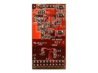 Digium Single Channel Trunk (FXO) Module Voice interface card FXO analog port