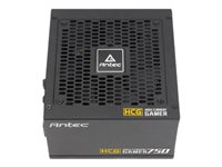 Antec High Current Gamer Gold HCG750 - 0-761345-11638-1