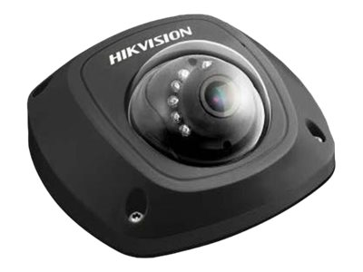 Hikvision EasyIP 2.0 DS-2CD2542FWD-ISB - network surveillance camera