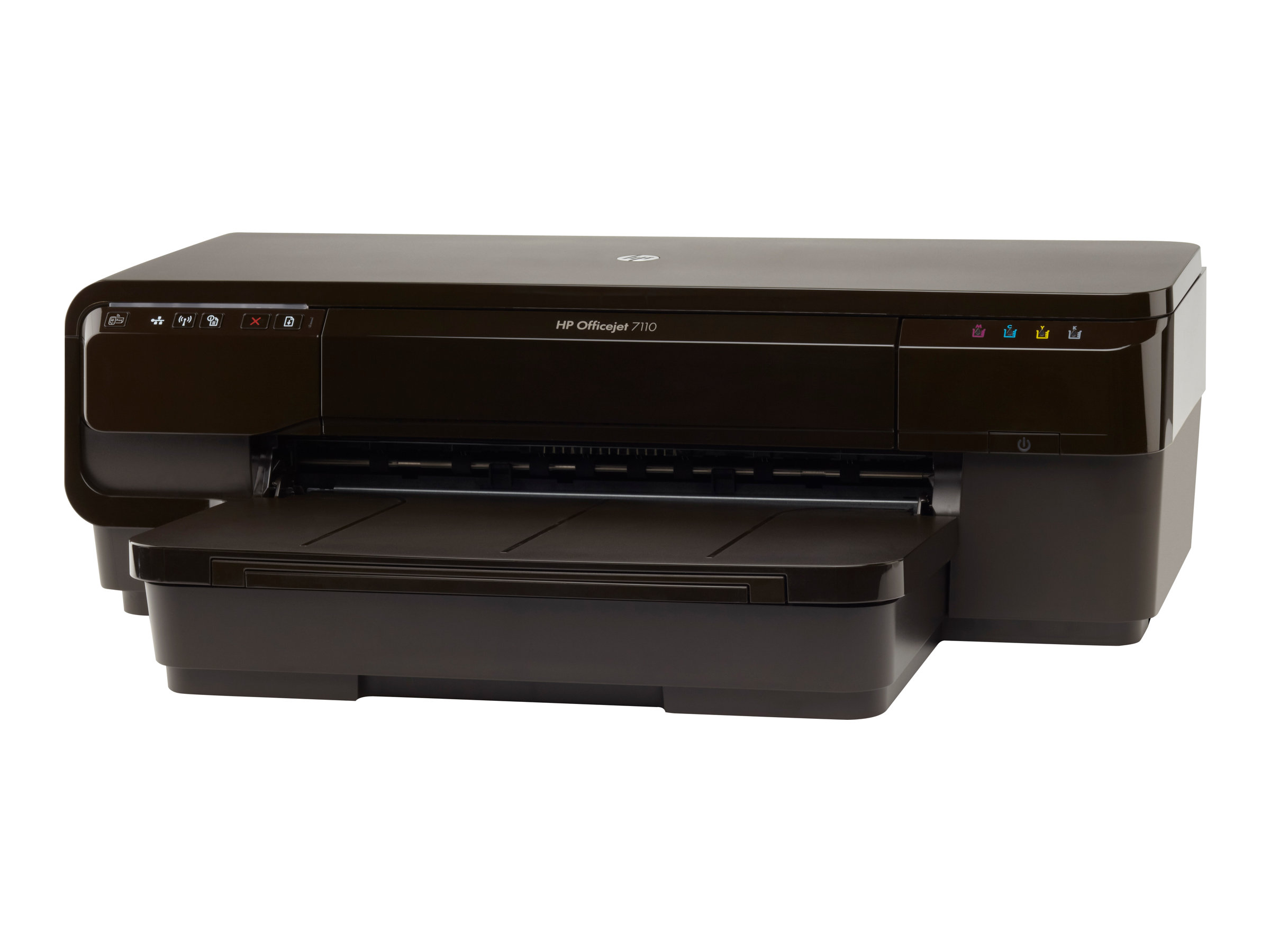 hp officejet 7110 wide format eprinter imprimante. Black Bedroom Furniture Sets. Home Design Ideas