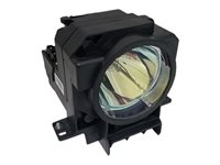 Brilliance by Total Micro Projector lamp (equivalent to: Epson ELPLP23, Epson V13H010L23)