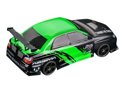 "- EP Touring Car ""ATC2.4"" 4WD RTR"