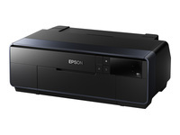 "Epson SureColor SC-P600 - 13"" large-format printer - colour - ink-jet - A3/Ledger - 5760 x 1440 dpi - up to 6 ppm (mono) / up to 6 ppm (colour) - capacity: 120 sheets - USB 2.0, LAN, Wi-Fi(n)"