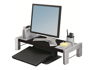 Flat Panel Workstation