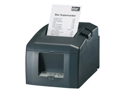 Star TSP 654 Label printer two-color (monochrome) thermal paper 203 dpi