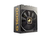 LEPA G Series G1600-MA Power supply (internal) ATX12V 2.3/ EPS12V 2.92 80 PLUS Gold
