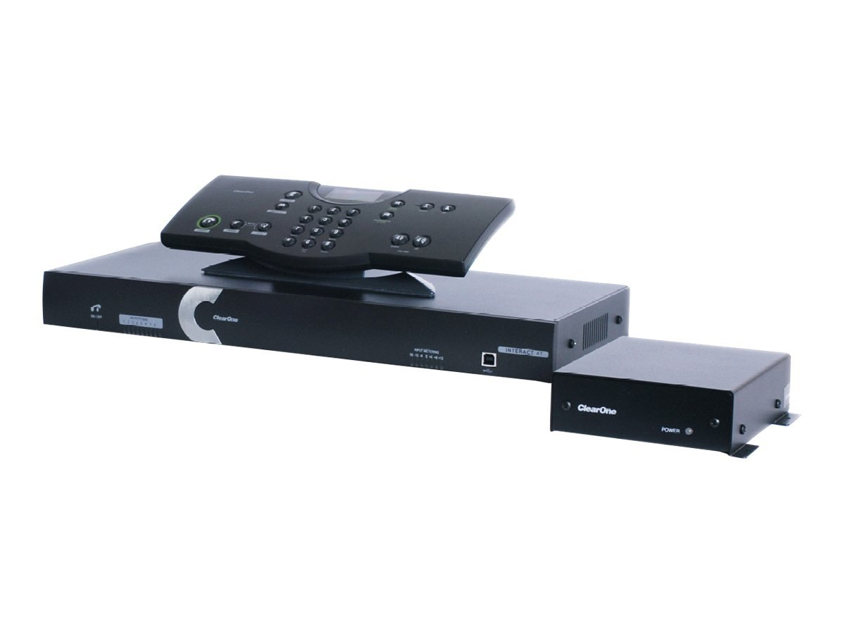 ClearOne INTERACT AT Bundle J - conferencing system
