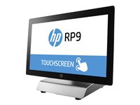 HP RP9 G1 Retail System 9018 - All-in-one