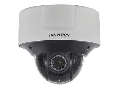 Hikvision 2 MP Outdoor Varifocal Network Dome DeepinView series Camera DS-2CD7526G0-IZHS8 - network surveillance camera