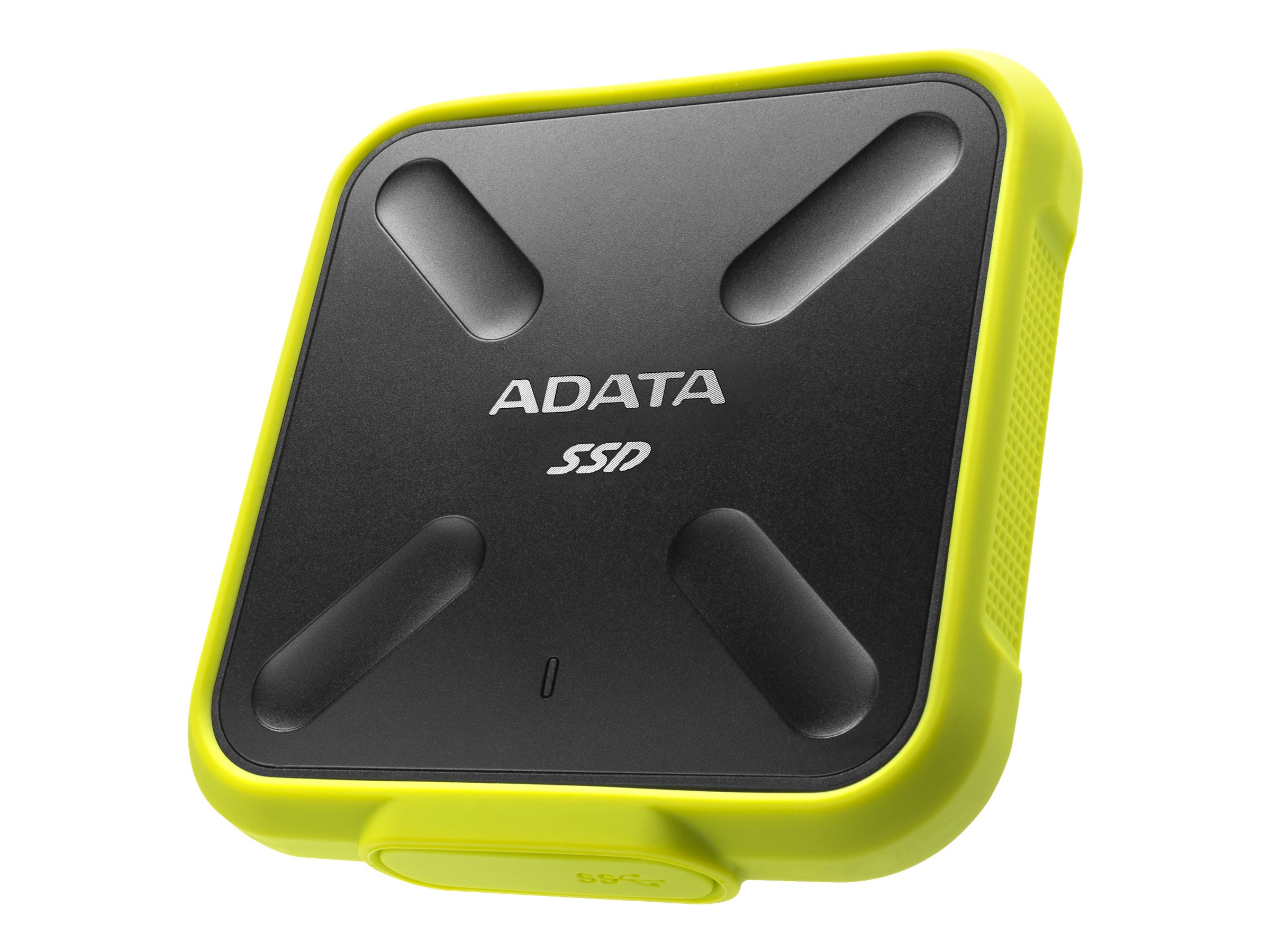 ADATA Durable SD700 - solid state drive - 1 TB - USB 3.1 Gen 1