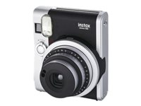 Fujifilm Instax Mini 90 NEO CLASSIC Instant camera lens: 60 mm black