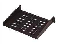 Digitus DN-19 TRAY-2-55-SW - Rack shelf