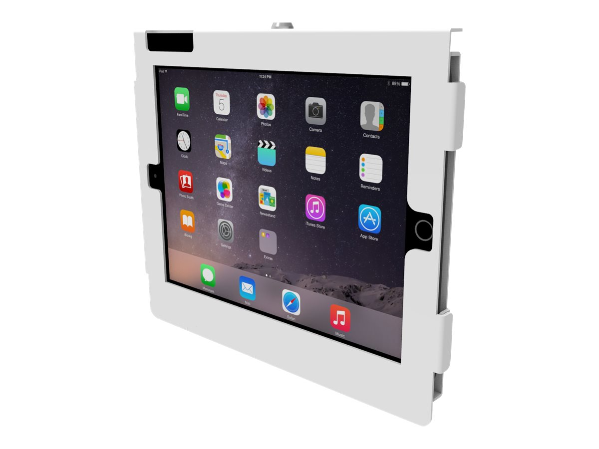JACO Wall Stations WS-12 - wall mount