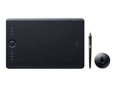 Wacom Intuos Pro Medium Sort