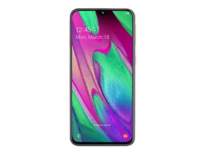 Samsung Galaxy A40 5.9' 64GB 4G Orange