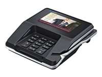 VeriFone MX 915 Signature terminal with magnetic / Smart Card reader wired