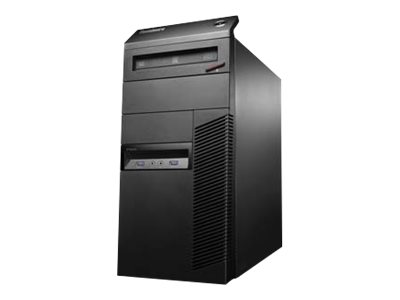 Lenovo ThinkCentre M93p 10A7 MT 1 x Core i7 4770 / 3.4 GHz RAM 8 GB HDD 500 GB