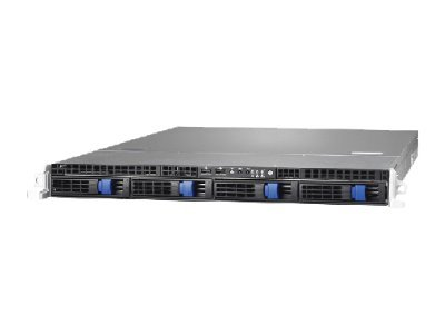 Tyan Tank GT20 B5372G20V4H-LH Server rack-mountable 1U 2-way RAM 0 MB no HDD GigE