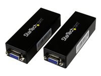 StarTech.com VGA to Cat 5 Monitor Extender Kit 250ft/80m VGA Extender - Video extender - up to 80 m