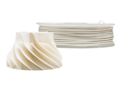 - weiß, RAL 9003 - ABS-Filament