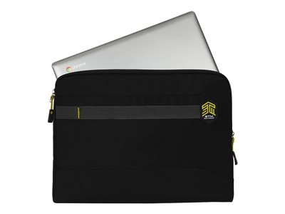 STM Summary Notebook sleeve 15INCH black