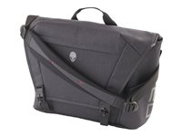 Mobile Edge Alienware Area-51m 17.3INCH Messenger Bag Notebook carrying case 17.3INCH