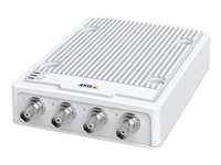AXIS M7104 Video Encoder - Video-Server