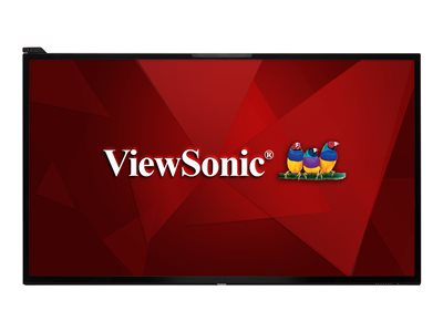 ViewSonic ViewBoard IFP6570 65INCH Class (64.5INCH viewable) LED display interactive