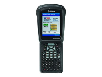 Zebra Workabout Pro 4 Data collection terminal rugged Win Embedded Handheld 6.5 4 GB