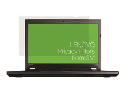3M Notebook privacy filter for ThinkP