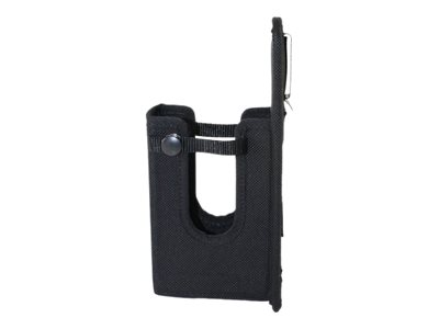 UltimaCase Holster bag for data collection terminal ballistic nylon black